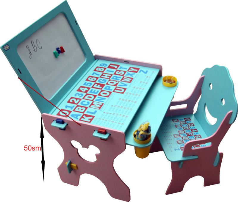 Детский стол и стул для ребенка 2 лет фото