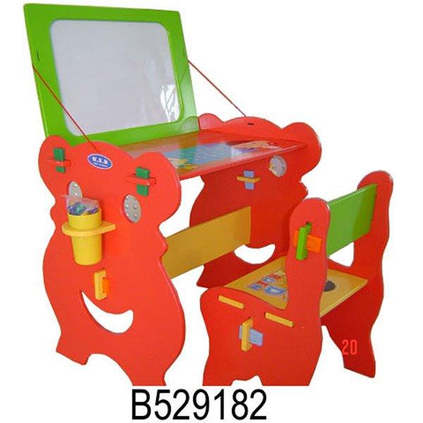 Столы для детей от 4 лет
